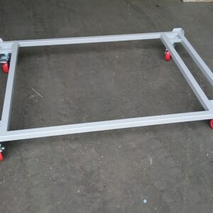Wheeled Pallet Trolley