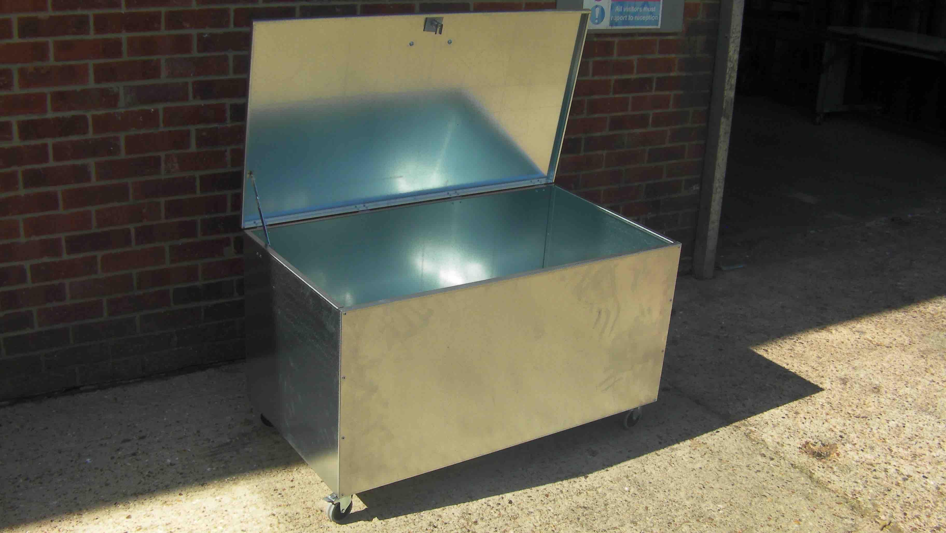 Large Rug Storage Box Lrb Ad Fabrication