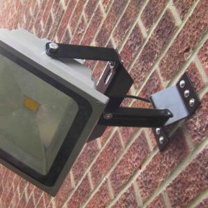 Floodlight Bracket